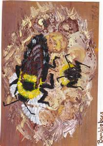 bees marius