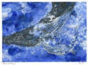 whale marius