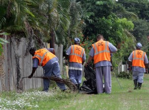 FL DOC prison labor