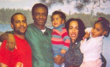 Herman_Bell_family