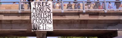 Marius J11 banner hang