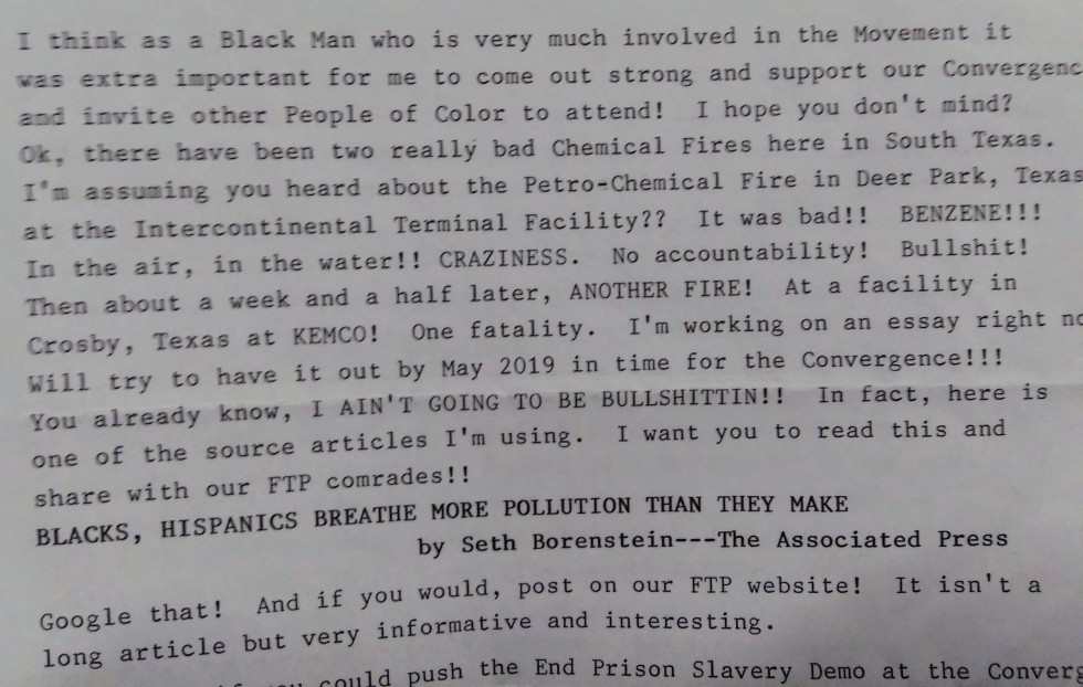 Excerpt from Malik